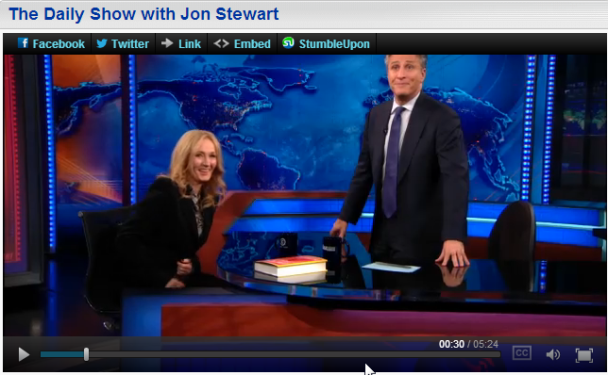 jk daily show