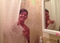 cold shower challenge
